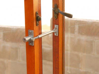 Locklatch Lockable Latch